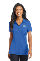 Port Authority Ladies Cotton Touch Performance Polo.